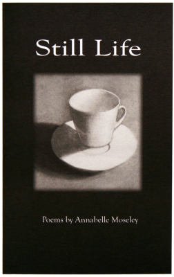 Still Life Front Cover